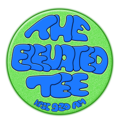 The Elevated Tee 920AM KPSI